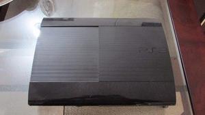 Vendo Consola Playstation 3 Hd 500 Con 32 Juegos Originales