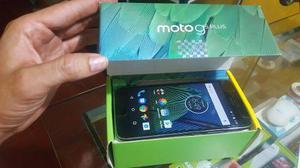 Vendocambio Motorola Moto G5 Plus Doble Simcar Como Nuevo