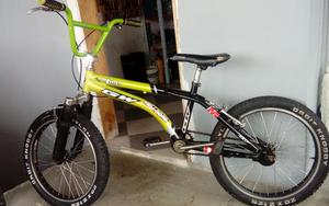 bicicleta bmx gw lancer