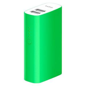 Celulares y Tablets Batería Portátil Belkin  mAh Verde