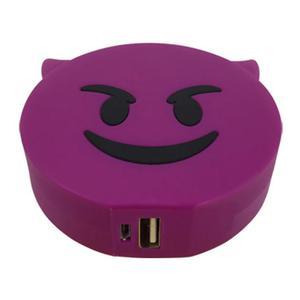 Celulares y Tablets Batería Portátil Xtreme Emoji Devil