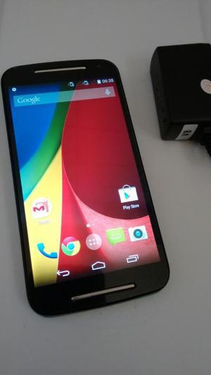 Motorola Moto G2 Perfecto Estado de 16gb