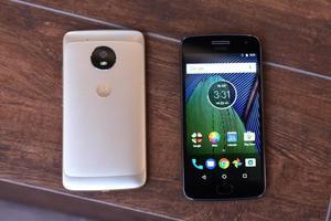 Motorola Moto G5 Huella Digital 32gb Int