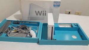 Nintendo Wii en Perfecto Estado