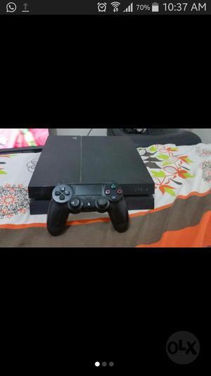 Playstation 4 Venta O Cambio