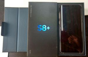 SAMSUNG S8 PLUS NUEVO