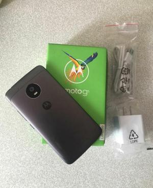 Vendo Moto G5 Nuevo