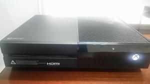 Xbox One 1Tb, Kinect, 4 controles, 4 juegos fisicos,