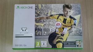 Xbox One S 500gb 1 Control 1 Juego