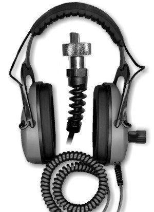 Auriculares Para Detector De Metales Garrett At Pro Q30
