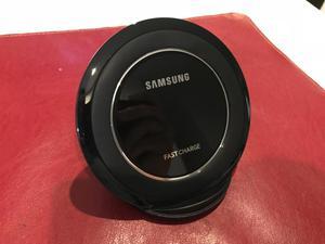 Cargador Inalámbrico Rapido Samsung Qi
