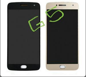Display para Moto G5 Y Moto G5 Plus