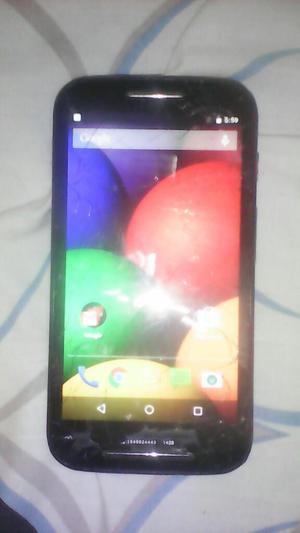 Motorola Moto E Dual Sim Fisurado