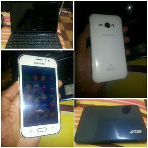 Samsung J1 Y Mini Lapto Acer