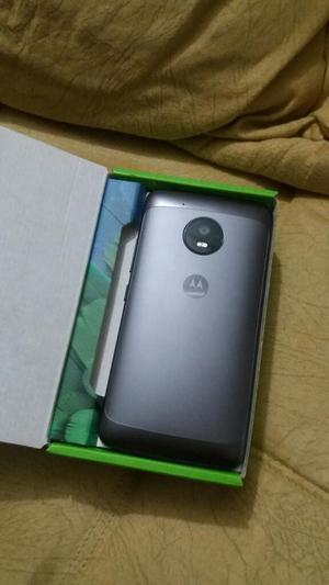 Vendo O Cambio Moto G5 Totalmente Nuevo