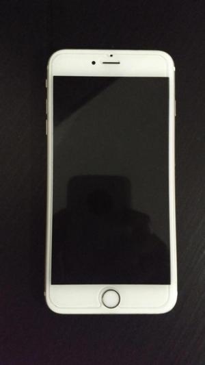 Vendo iPhone 6S Plus 128 Gb Gold Excelente Estado