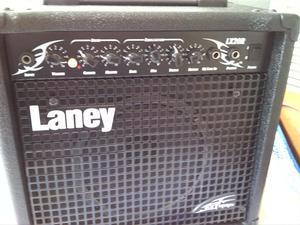Amplificador laney extreme Lx20r