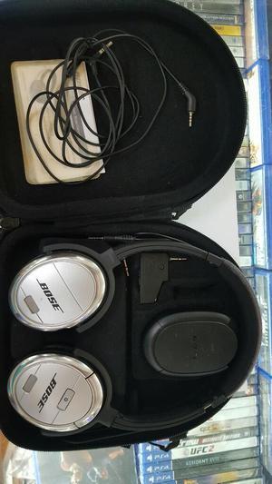 Audífonos Bose On Eae Qc3
