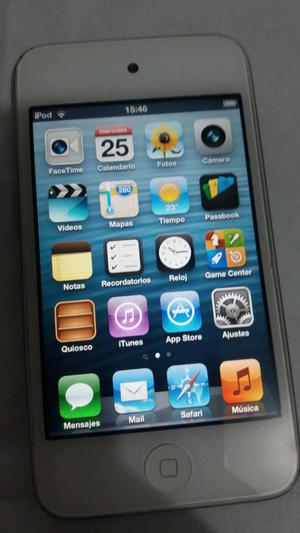 Ipod touch 32 Gb 4Gen