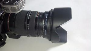 Lente Sony mm F3,5 Montura E.
