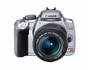 Ojo Vendo Urgente Canon Xti Con Lente Funcional 100