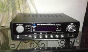 Planta De Audio Equipo de sonido