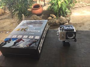 Se Vende Camara 4K Ultra Hd