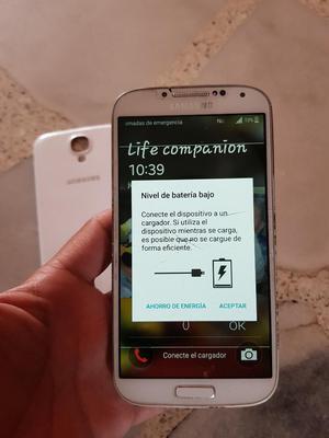 Se Vende Galaxy S4 para Repuesto