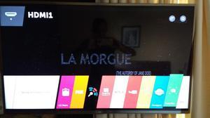 Smart Tv 3d 42