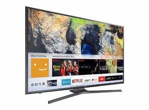 Televisor Samsung Un55mu Plg  Smart Tv 4k Ultrahd