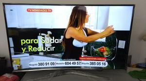 Vendo Tv Curvo de 55 Pulgadas