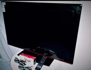 Vendo Tv Lg Led 3d con Full Hd Como Nuev