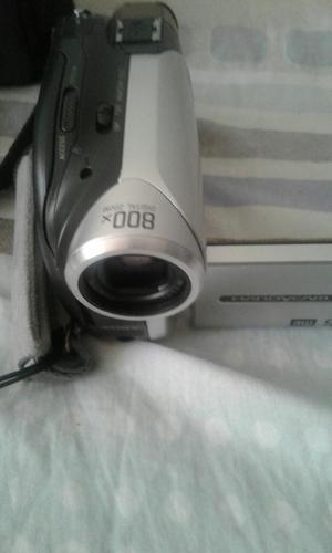 Vendo Video Camara Sony Handycam