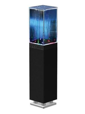 Altavoz Sylvania Mini Torre Con Bluetooth