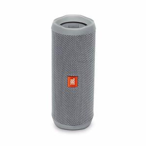 Parlante Portable Jbl Flip4 Sumergible Bluetooth Gris