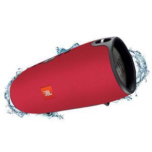 Parlante Portable Jbl Xtreme Rojo Bluetooth