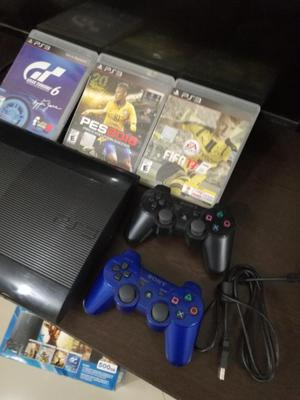 Play Station gb 2 Controles