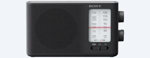 Radio Sony Icf 19 Nuevo Sellado Original Garantizado