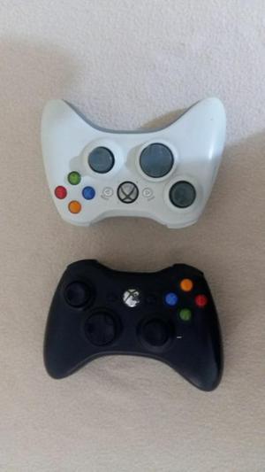 Se Venden Controles de Xbox 360 Original