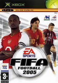 VENCAMBIO FIFA  XBOX CLASICO ORIGINAL