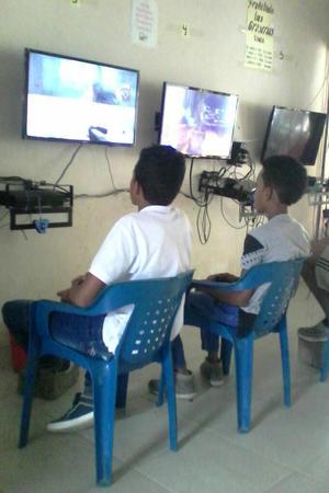 Vendo O Permuto Video Juegos