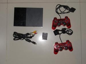Vendo Play Station 2 2 Controles