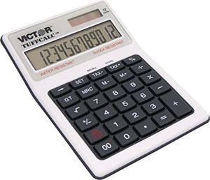 Victor  Calculadora Tuffcalc, Resistente A Golpes