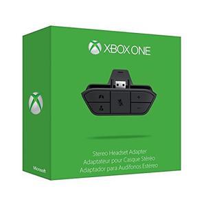 Adaptador De Auriculares Estéreo De Xbox One