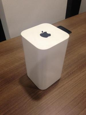 Apple AirPort Time Capsule 3TB Router y Disco Duro Externo
