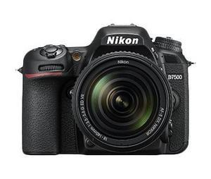 Camara Nikon D With Af-s Vr Nikkor mm Vr Lens (