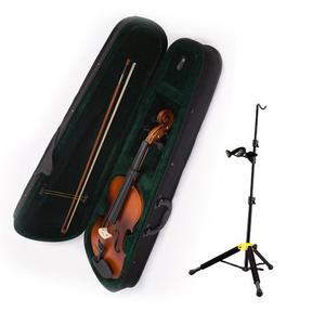 Combo Violin Base Hercules Estuche Perlman Ho