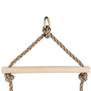 Comingfit® Robusta Indooroutdoor Escalera De Cuerda De