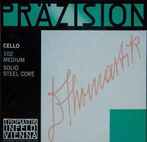 Encordado Para Cello Marca Thomastik Prazision