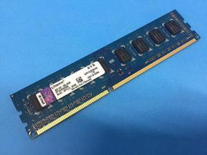 MEMORIAS RAM DDR3 4GB  MHZ PC ESCRITORIO